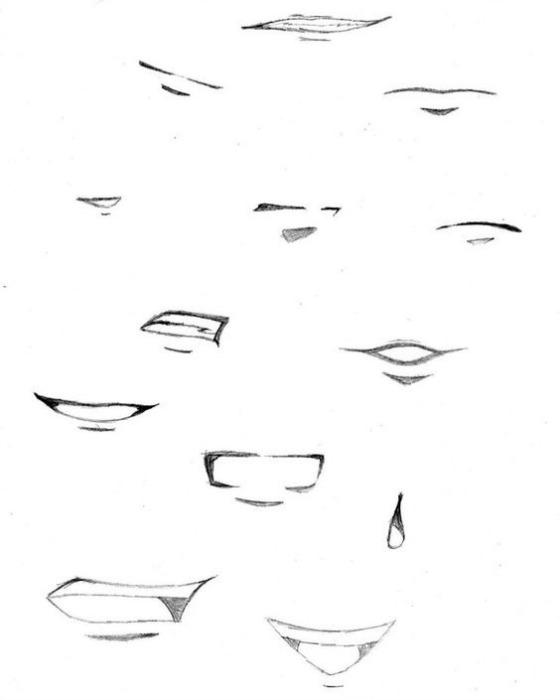 como dibujar anime online